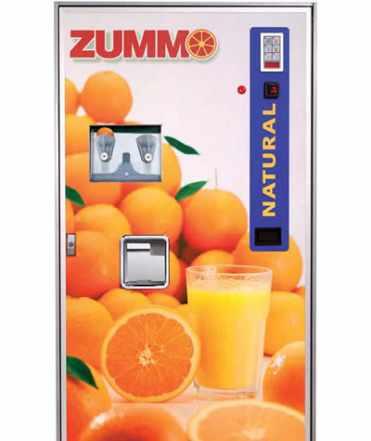 Аппарат для приготовления и продажи сока Zummo