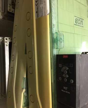 Комплект компрессор-конденсаторный агрегат Carrier