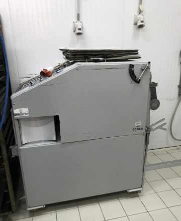 Круассаноматор GS-2000