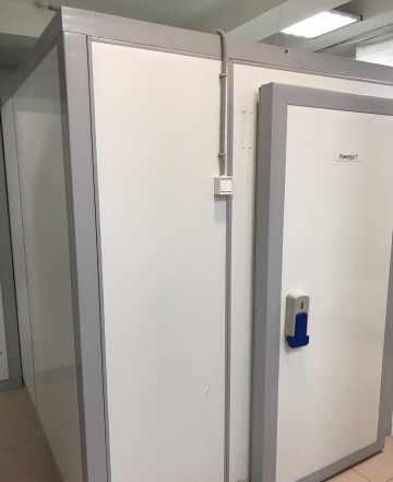 Холодильная камера Polair кхн - 6,61