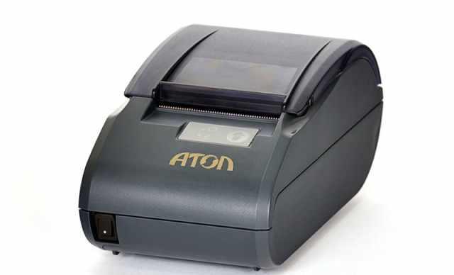 Фискальный регистратор атол 30Ф USB без фн
