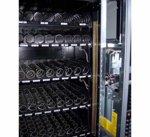 Necta sfera - снековый автомат