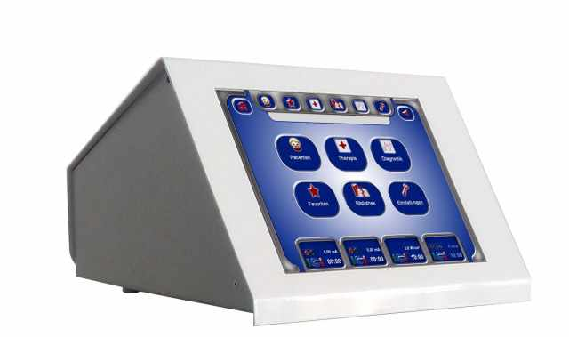 Аппарат ударно-волновой терапии TUR 500 kimatur