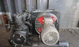 Холодильный агрегат фак-1.5М3