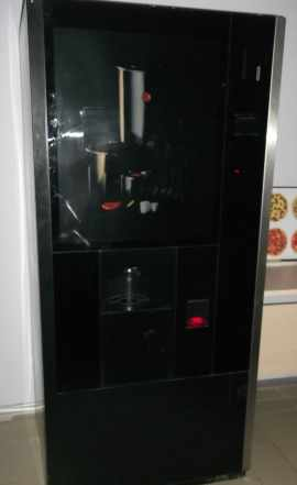 Кофейный аппарат Spengler DLH 609