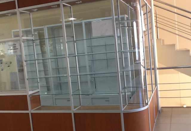 Павильон-витрина