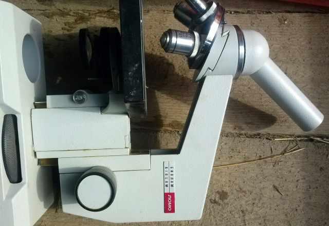 микроскоп Биолам-Ломо
