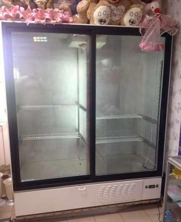 Промышленная холодильная камера
