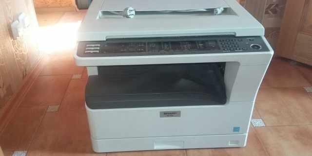 Цифровой многофункциональный аппарат Sharp AR-5516