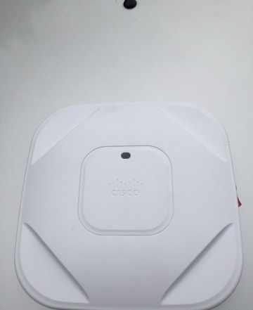 Wi Fi роутер Cisco AiR