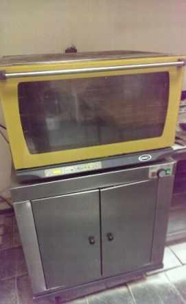 Оборудование для пекарни, фаст-фуда