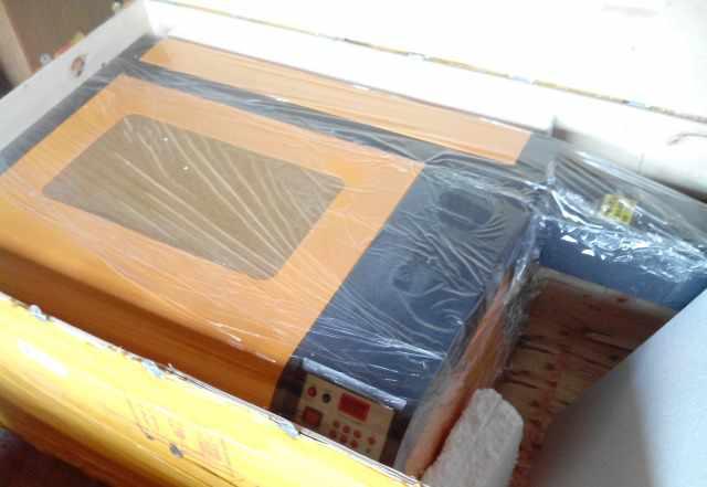 Новый лазерный станок 6040 WeesonTech 70-80w