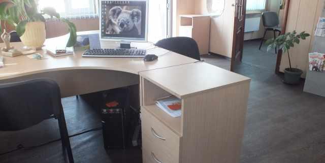 Мебель офисная новая