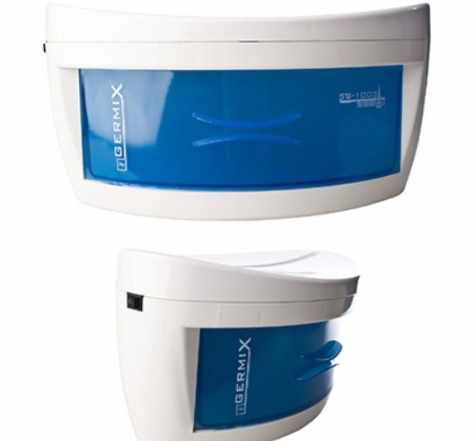Ультрафиолетовый стерилизатор germex sb-1002