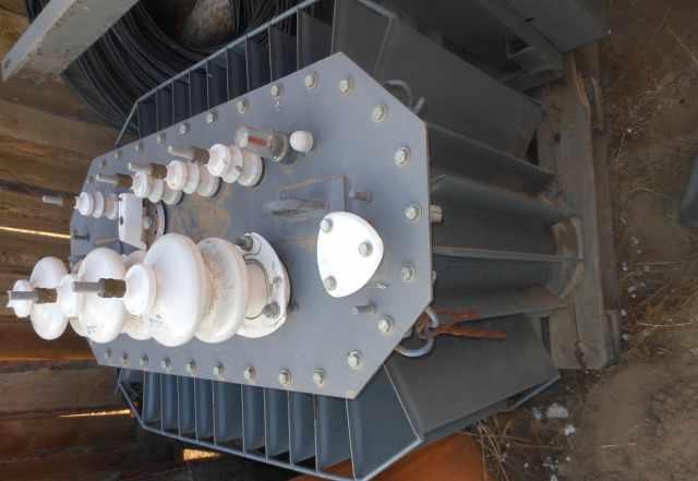 Трансформатор тмг 100 10/0.4 кВ