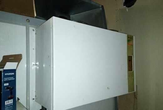 Морозильная камера -25С