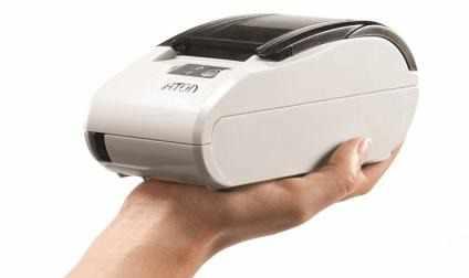 FPrint-11птк - мобильный фискальный регистратор