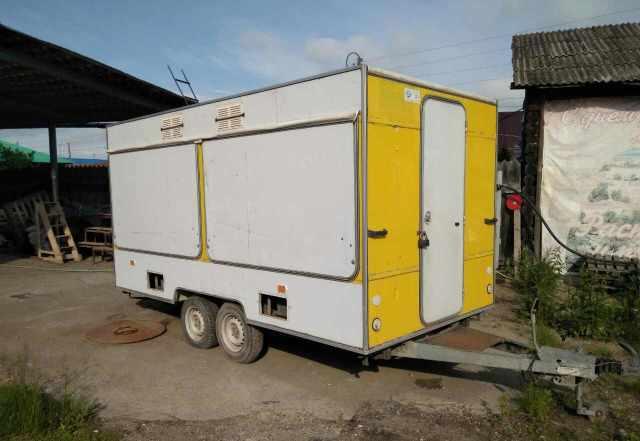 Тонар Купава холодильное оборудование