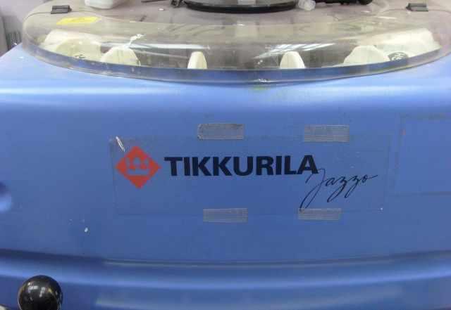 Колеровочное оборудование Tikkurila Jazzo16c