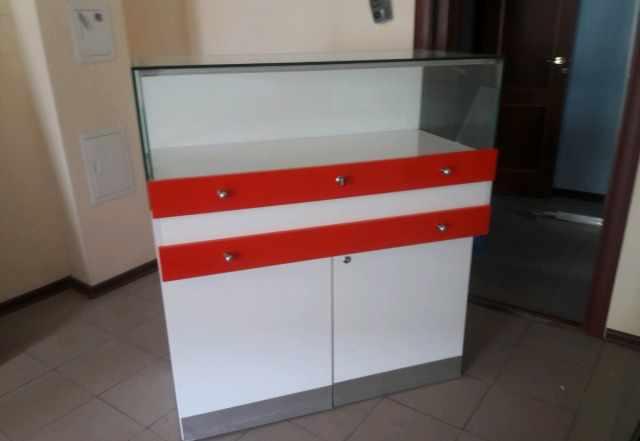 Мебель торговое оборудование