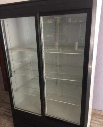 Шкаф холодильный Марихолодмаш Капри 1,12 уск купе