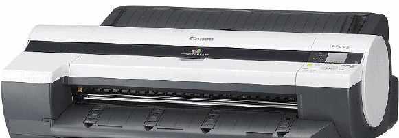 Принтер Canon iPF605