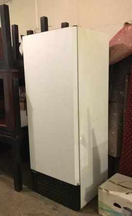 Шкаф холодильный среднетемпературный Капри 0,7М