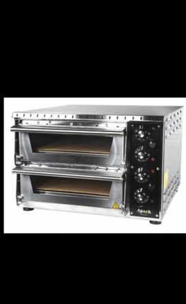 Пицце печка