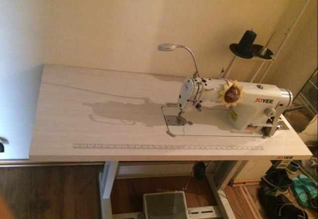 Швейный машина