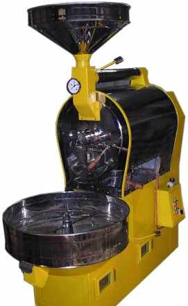 Аппарат для жарки кофе, семечек и тд