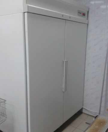 Холодильные шкафы polyar