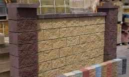 Станки для производству шлака и песка блоков