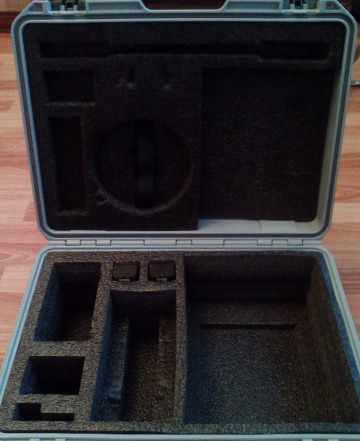 Кейс для приёмника Leica
