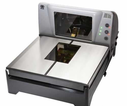 биоптические сканер-весы NCR 7874-5003