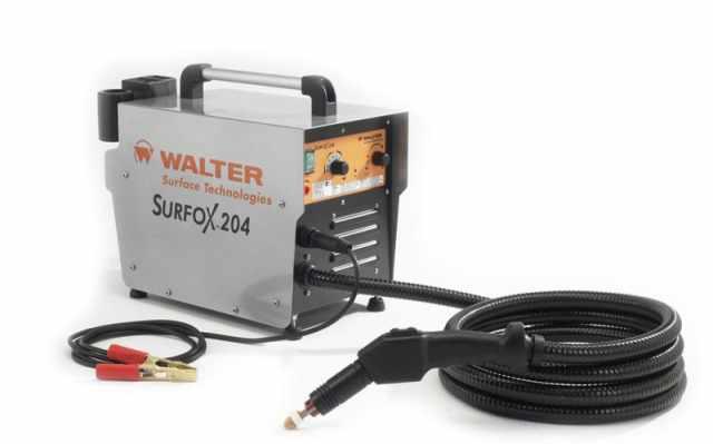 Пассиватор walter Surfox-203
