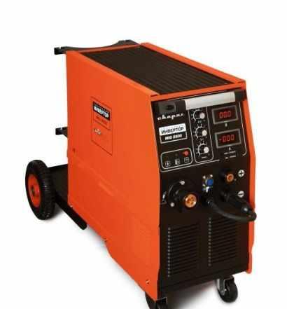 Инвертор полуавтомат Сварог MIG 2500 (J92)