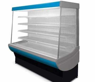 Холодильная Горка unit 190