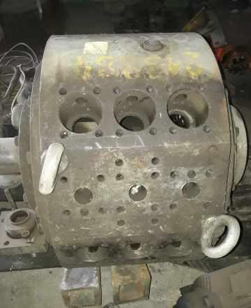 Гидромотор от пресса бг 1334