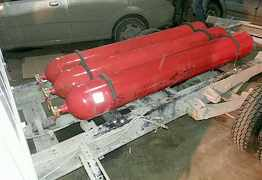 Газовое оборудование 4, 5 поколения гбо, Регистрац