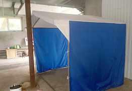 Палатка 2на 2,5