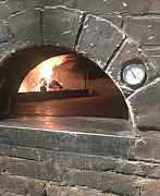 Печь дровяная для пиццы+гидрофильтр(италия)