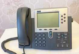 Cisco ip phone 7960G и 7905G
