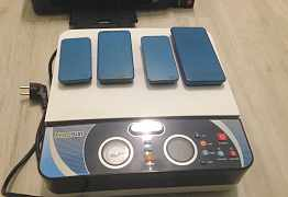 фотопринтер и 3D-термопресс