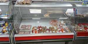 Холодильная витрина Ариада ariel вс3-1,6