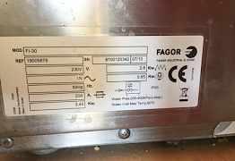 Посудомоечная машина fagor FI 30