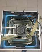 Охладитель для разливных напитков на 6 сортов