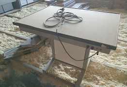 Световой стол для черчения
