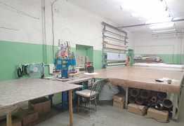 Установка для производства натяжных потолков