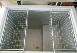 Холодильник ларь морозильный Б/У