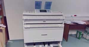 Мфу Ricoh MP W 3601